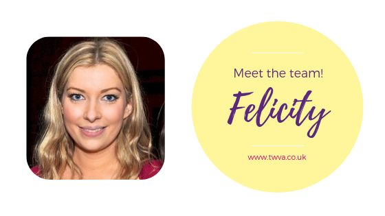 Felicity Webb TWVA