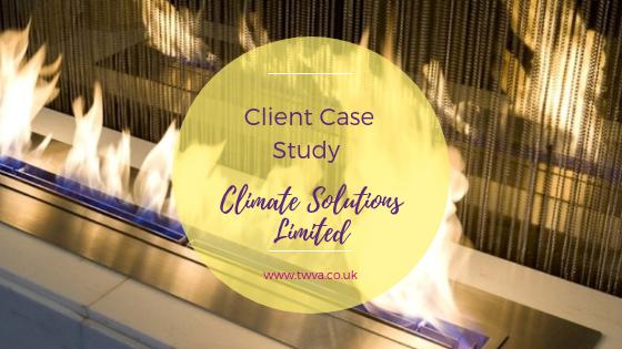 TWVA client case study